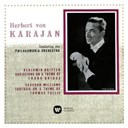 Herbert Von Karajan - Britten: variations on a theme of frank bridge - vaughan williams: fantasia on a theme by thomas tallis