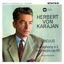 Herbert Von Karajan - Sibelius: symphony no. 2
