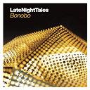 Bonobo - Late night tales - bonobo