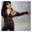 Shy'm - Femme de couleur single (digital 1 titre)
