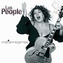 Marianne James - Les people