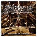 Saxon - Unplugged and strung up + heavy metal thunder