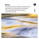 Sir Andrew Davis - Britten: orchestral works