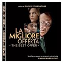Ennio Morricone - O.s.t. la migliore offerta