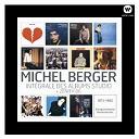 Michel Berger - Michel berger : intégrale des albums studios + live