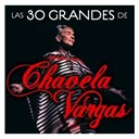 Chavela Vargas - Las 30 grandes de chavela vargas