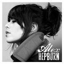 Alex Hepburn - Alex hepburn (ep)