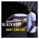 Black Kent - Bart simpson