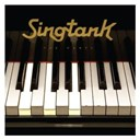 Singtank - The party (ep)