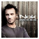 Nek - Greatest hits 1992-2010 es as&igrave;