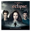 Howard Shore - The twilight saga: eclipse - the score