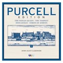 John Eilot Gardiner / Purcell Edition / Sir John Eliot Gardiner - Purcell edition volume 2 : the indian queen, the tempest, dioclesian &amp; timon of athens