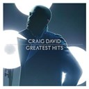 Craig David - Greatest Hits (French Standard DMD)