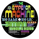 Emperor Machine - No sale no id (simian mobile disco version)
