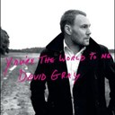 David Gray - You're the world to me (single dmd)