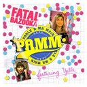 Christelle / Fatal Bazooka / Yelle - Parle à ma main (radio edit)