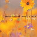 George Jones / Tammy Wynette - Love Songs