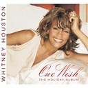 Whitney Houston - one wish : the holiday album