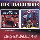 Los Iracundos - Discografía completa volumen 11