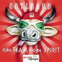 Gotthard - One team one spirit