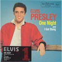 "Elvis Presley ""The King"" - One night"