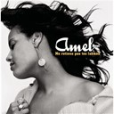 Amel Bent - Ne retiens pas tes larmes