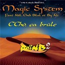 Magic System - C'cho, ca brule