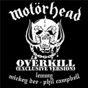 Motorhead - Overkill (exclusive version)