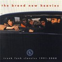The Brand New Heavies - Trunk funk classics 1991-2000