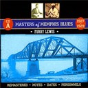 Furry Lewis - Masters of memphis blues, cd a