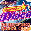 Generation Disco - Generation disco vol. 6