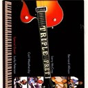 Bernard Allison / Carl Weathersby / Larry Mc Cray / Lucky Peterson - Triple fret