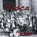 Tosca - Il terzo fuochista - romana