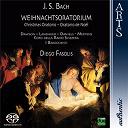 Coro Della Radio Svizzera / Diego Fasolis / I Barocchisti / Lugano - Bach: weihnachtsoratorium bwv 248