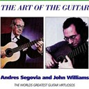 Andrés Segovia / Jean-Sébastien Bach / John Williams - The art of guitar