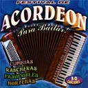 Accordion Festival - Acordeon para bailar