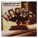 Canned Heat - The boogie house tapes 1967-1976 (disc 2)  (original recording remastered)