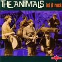 The Animals - Let it rock