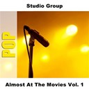 Studio Group - Almost at the movies vol. 1