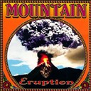 Mountain - Eruption live in europe