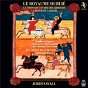 Jordi Savall - The forgotten kingdom
