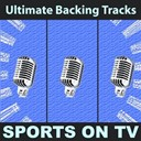Soundmachine - Ultimate backing tracks: sports on tv