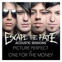 Escape The Fate - Acoustic sessions