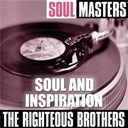 The Righteous Brothers - Soul masters: soul and inspiration