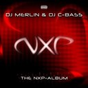 Angel Beats Meets Dj Merlin / Dj C-Bass / Dj Merlyn / Nxp - The nxp album