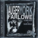 Auger / Farlowe / York - Olympic rock & blues circus