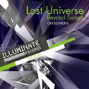 Lost Universe - Beyond sunset