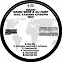 David Tort / Dj Ruff - Rich