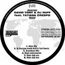 David Tort / Dj Ruff - Rich
