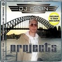 Angel Beats / Balla Nation / Danny K. / Das Licht / Dj Dean / Silver Liquid / Van Nilson - Dj dean - the projects